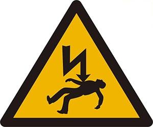 مهمترین عواملی که در ایجاد برق گرفتگی نقش دارند