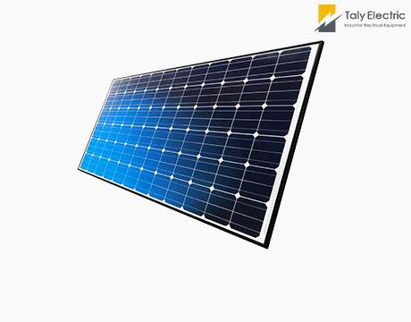 سولار پنل خورشیدی