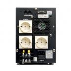 یو پی اس های Off-Line (شبه سینوسی) LCD2000L (Medium)