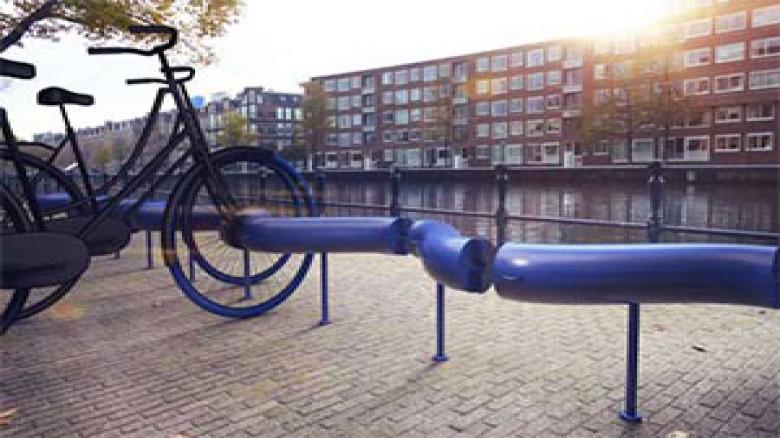 تولید برق با دوچرخه