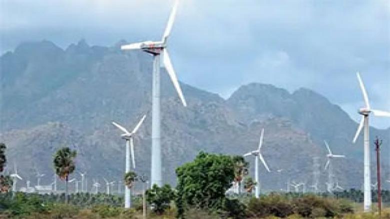 بزرگترین نیروگاه های بادی جهان