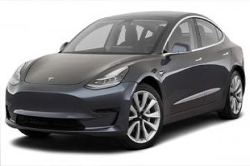 پرفروش ترین خودروی برق 2018