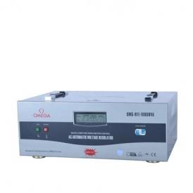 استابلایزر تکفاز سروو موتوری رک OMG-H11-10Kva