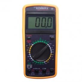 مولتی متر DT9205A