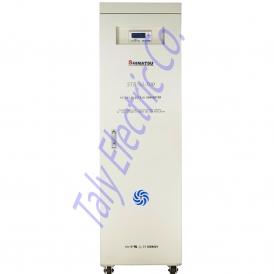 استابلایزر سه فاز ستونی صنعتی STB-33-500Kva