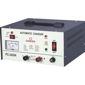 شارژر باتری مدل OMG-2420A