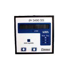 انرژی میتر دیجیتال EM 3490SS