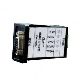 مبدل RS-485 به RS-232