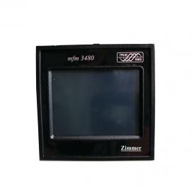 سیستم مانیتورینگ پست های توزیع MFM 3480 زیمــر