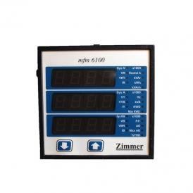 سیستم حفاظت، کنترل و مانیتورینگ MFM 6100 زیمــر