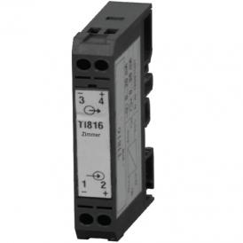 ایزولاتور سیگنال TI816 DC زیمــر