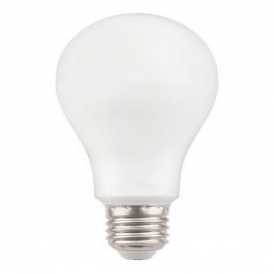 ال ای دی LED حباب دار 15 وات مهتابی
