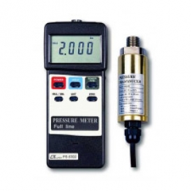 فشار سنج لوترون مدل PS-9302