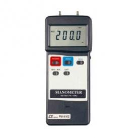 مانومتر دیجیتال لوترون مدل PM-9102