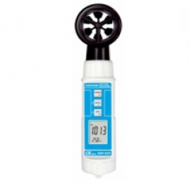 سرعت سنج / رطوبت سنج / دما سنج لوترون مدل ABH-4225