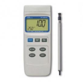 سرعت سنج باد با سنسور گرمایی لوترون مدل YK-2004AH