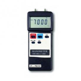 مانومتر لوترون مدل PM-9107