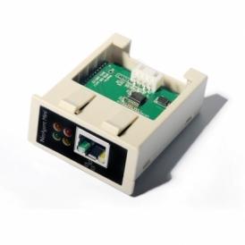 کارت کنترل تحت شبکه (SNMP)