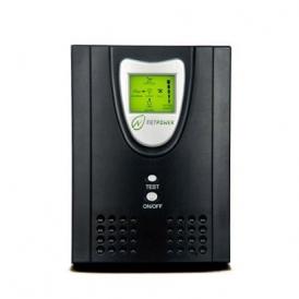 یو پی اس شبه سینوسی LCD-500VA باتری داخلی