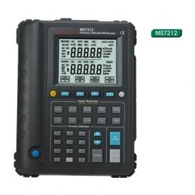 مولتی کالیبراتور مستک مدل MS7212