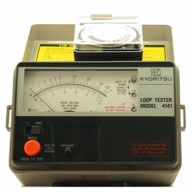 لوپ تستر کیوریتسو مدل 4141