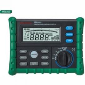 میگر دیجیتال 2500V مستک مدل MS5205