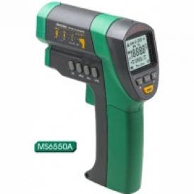 ترمومتر لیزری 1200 درجه مستک مدل MS6550A