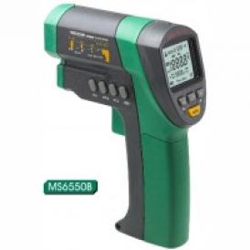 ترمومتر لیزری 1650 درجه مستک مدل MS6550B