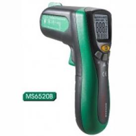 ترمومتر لیزری 500 درجه مستک مدل MS6520B