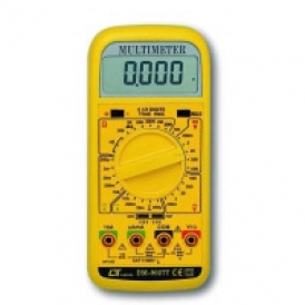 مولتی متر پرتابل لوترون مدل DM-9090