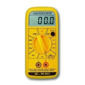 خازن سنج لوترون مدل DM-9023