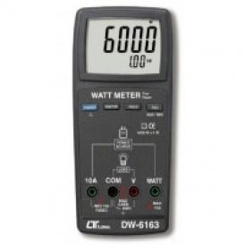 وات متر لوترون مدل DW-6163