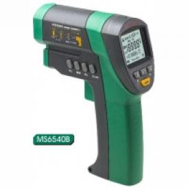 ترمومتر لیزری 1050 درجه مستک مدل MS6540B