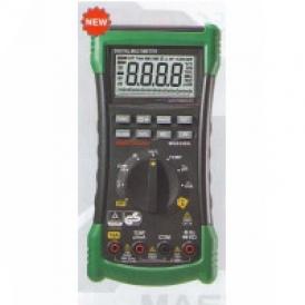 مولتی متر دیجیتال مستک مدل MS8340A