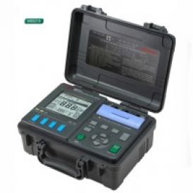 میگر دیجیتال قابل برنامه ریزی 5000V مستک مدل MS5215